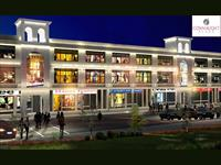 Showroom for sale in Sector 110, Mohali