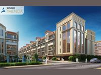 3 Bedroom Flat for sale in Sushma Valencia, Ambala Highway, Zirakpur