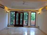 3 Bedroom Apartment / Flat for sale in Jor Bagh, New Delhi