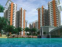 3 Bedroom Flat for sale in Prestige South Ridge, Ring Road area, Bangalore