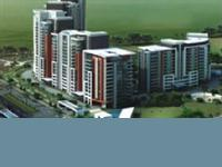 3 Bedroom Flat for sale in Sky Rock City, Sector 112, Mohali
