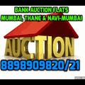 Bank Auction Flats