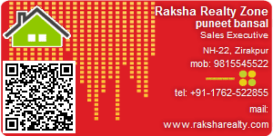 Contact Details of Raksha Realty Zone Pvt Ltd