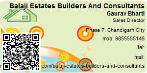 Contact Details of Balaji Estates Builders And Consultants