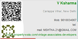 Contact Details of Vintage Associates & Developers