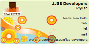 Contact Details of JJSS Developers Pvt Ltd