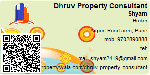 Contact Details of Dhruv Property Consultant