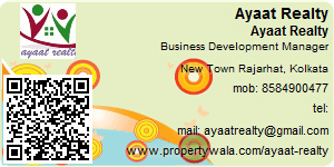 Contact Details of Ayaat Realty