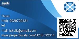 Jyoti - Visiting Card