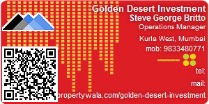 Contact Details of Golden Desert Investment