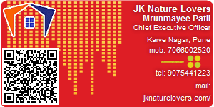 Contact Details of JK Nature Lovers