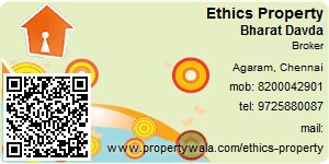 Contact Details of Ethics Property