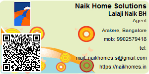 Contact Details of Naik Home Solutions