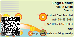 Contact Details of Singh Realty