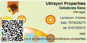 Contact Details of Uttrayon Properties Pvt Ltd