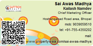Contact Details of Sai Awas Madhya