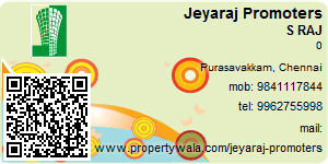 Contact Details of Jeyaraj Promoters