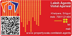 Contact Details of Laksh Agents