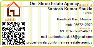 Contact Details of Om Shree Estate Agency