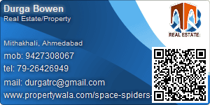 Contact Details of Space Spiders Associate