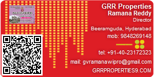 Contact Details of GRR Properties