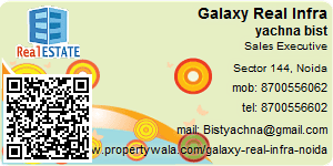 Contact Details of Galaxy Real Infra