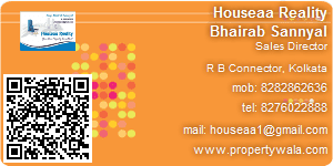 Visiting Card of Houseaa Reality
