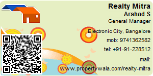 Contact Details of Realty Mitra Pvt Ltd