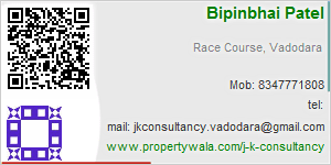 Visiting Card of J K Consultancy