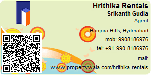 Contact Details of Hrithika Rentals