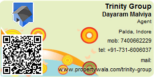 Visiting Card of Trinity Group