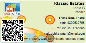 Contact Details of Klassic Estates