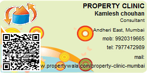 Contact Details of PROPERTY CLINIC