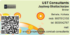 Contact Details of UST Consultants