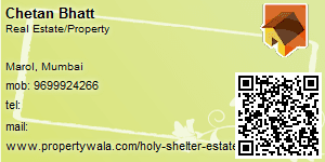 Contact Details of Holy Shelter Estate Agency