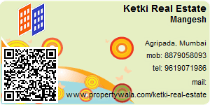 Contact Details of Ketki Real Estate