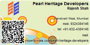 Contact Details of Pearl Heritage Developers