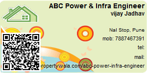 Contact Details of ABC Power & Infra Engineer