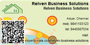 Contact Details of Relven Business Solutions