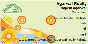 Contact Details of Agarwal Realty