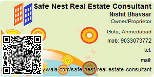 Contact Details of Safe Nest Real Estate Consultant