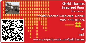 Contact Details of Gold Homes