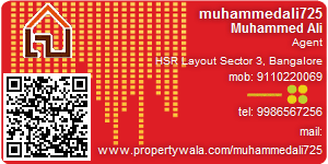 Visiting Card of muhammedali725