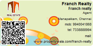 Contact Details of Franch Realty