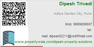 Contact Details of Dipesh Property Solutions