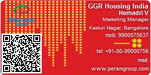 Contact Details of GGR Housing India