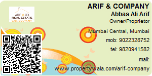 Contact Details of ARIF & COMPANY