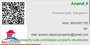 Contact Details of Classic Property Developers