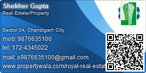 Contact Details of ROYAL REAL ESTATE