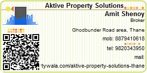 Contact Details of Aktive Property Solutions
